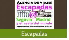 Escapadas Agencia de Viajes