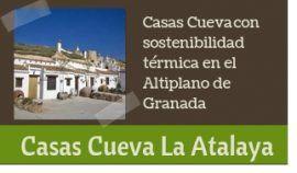 Casa rural Cuevas La Atalaya