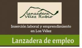 Lanzadera de empleo y emprendimiento Vélez Rubio