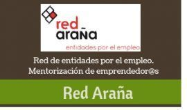 Red Araña - Red de entidades por el empleo